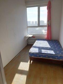 虹桥丽景国际城有楼房单间出租,可以简单做饭