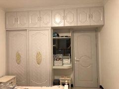 (松山区)书香庭苑二期3室2厅1卫111.79m²简单装修