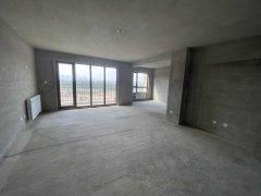 (新城区)百合田园4室2厅2卫162.07m²毛坯房