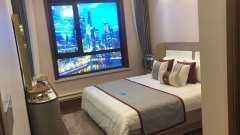 中天  悦公馆  (金御华府二期)3室2厅2卫120.2m²