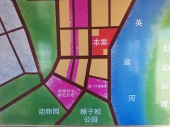 桥北核心地段 春城 •金澜湾   个人出售 可更名