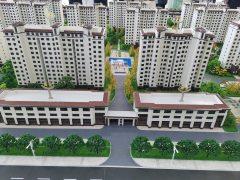 东方胜景复试楼12+13,113平空中洋房!