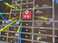 (松山区)东方胜景3室2厅1卫