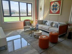 (红山区)恒富 山水苑3室2厅1卫55.1万107.87m²出售