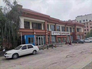 (红山区)龙景小区独栋商业出租