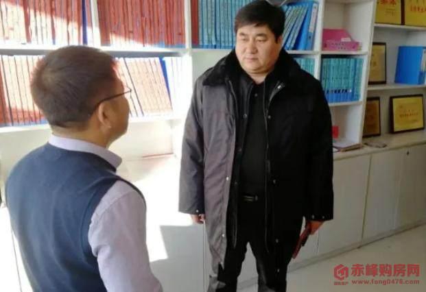 """""""80后""""副厅调任内蒙古赤峰副市长"""